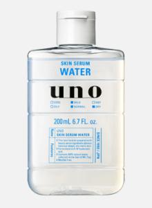 UNOの化粧水