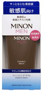 ミノンメンの美容液