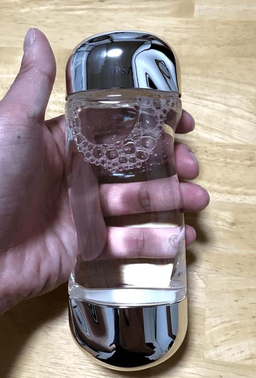 イプサの化粧水